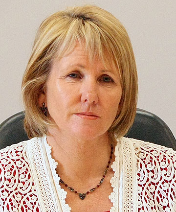 'LACK OF JUDGEMENT' Environment Southland chairwoman Ali Timms.