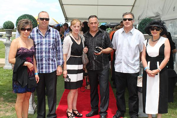 Tempo Lawn at Waikato Times Gold Cup.