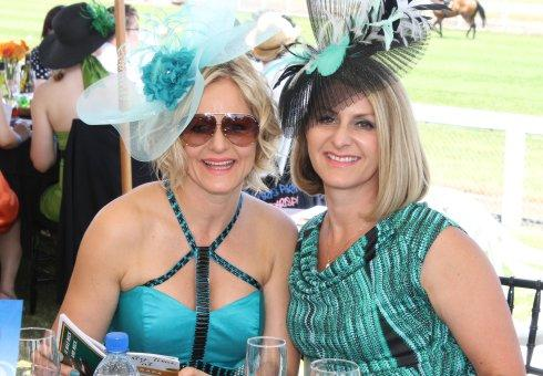 Tempo Lawn at the Waikato Times Gold Cup.