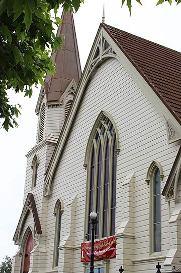 St Stephen's Presbyterian Church