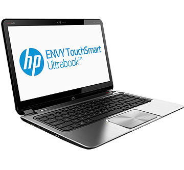 HP Envy Touchsmart 4-1121TU