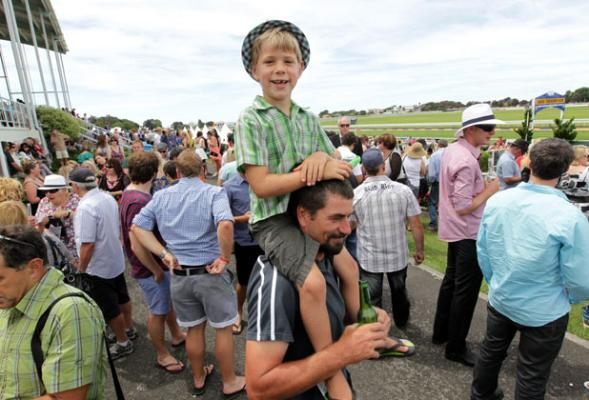 New Plymouth family fun day