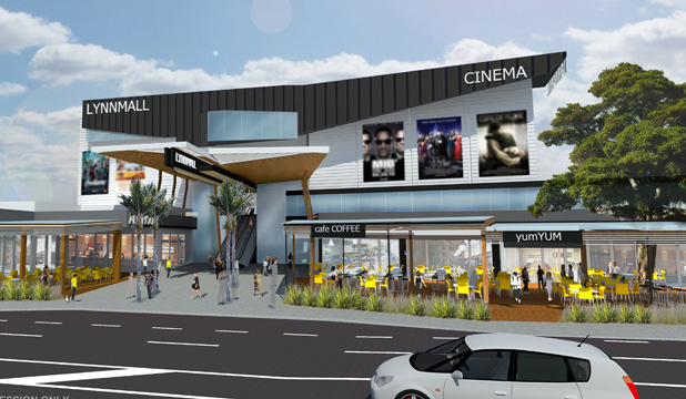 Mall Cinema