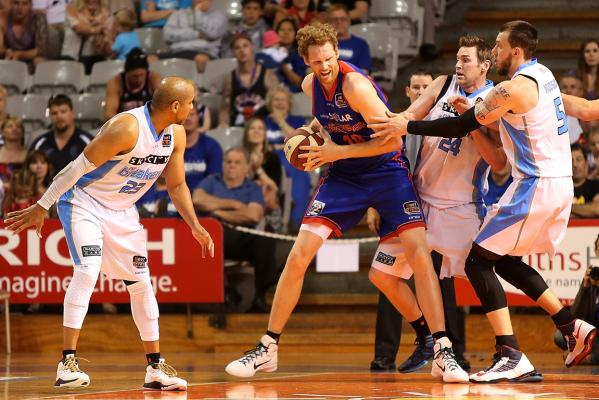 NZ Breakers