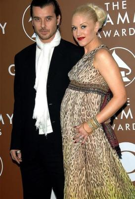 Celebrities who make pregnancy look impossibly stylish