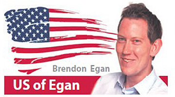 US of Egan