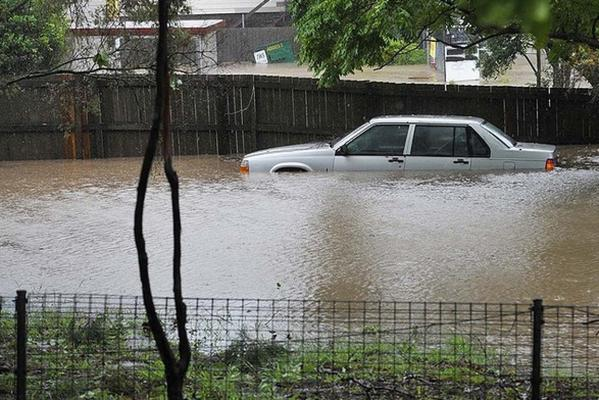 NSW flooding