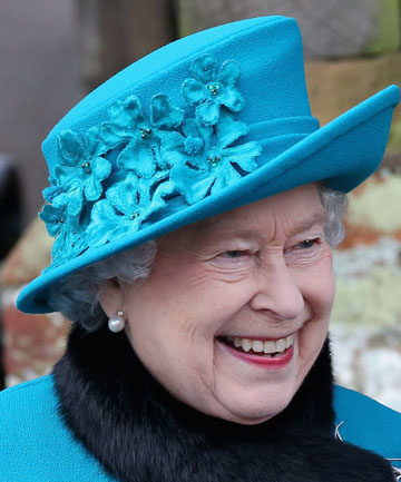 Queen Elizabeth is unlikely to abdicate.