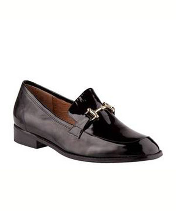 One pair of loafers, five ways STANDARD