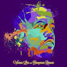 Vicious Lies And Dangerous Rumours - Big Boi