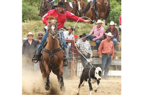 Southland Rodeo 2013
