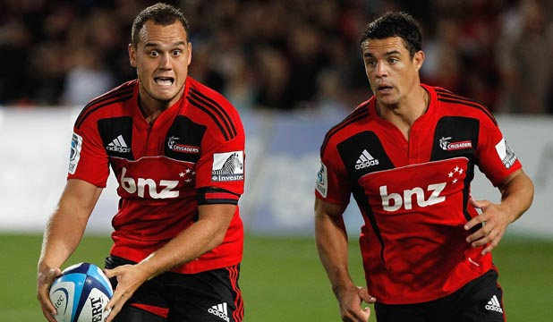 Dagg and Carter