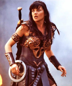 xena stand