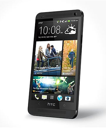 HTC's new One phone