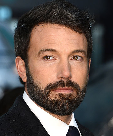 AT HIS BEST: Ben Affleck's Argo is the favourite to win best picture at the Oscars