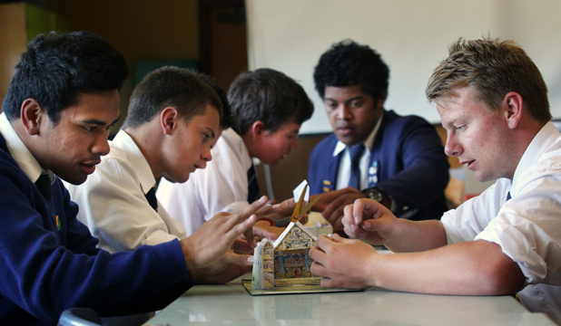 timaru boys high