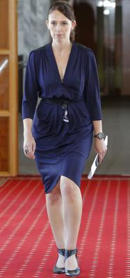 Power Dressing Our Best And Worst Dressed Mps Stuff Co Nz