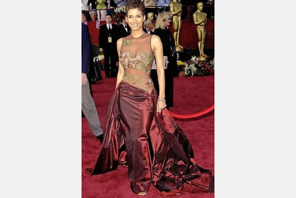 The best Oscars dresses, ever