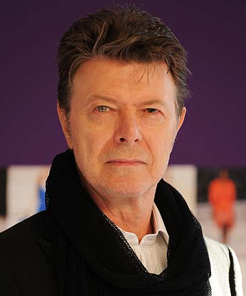 BIRTHDAY SURPRISE: Where Are We Now? is the first new song released by David Bowie since 2003.