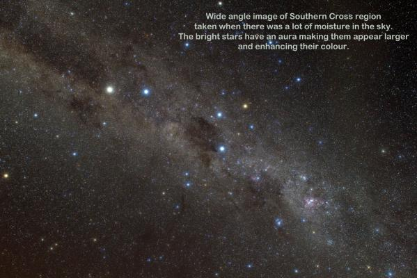 Southern Cross region