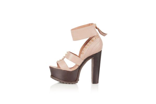 Wide ankle straps - buy or
