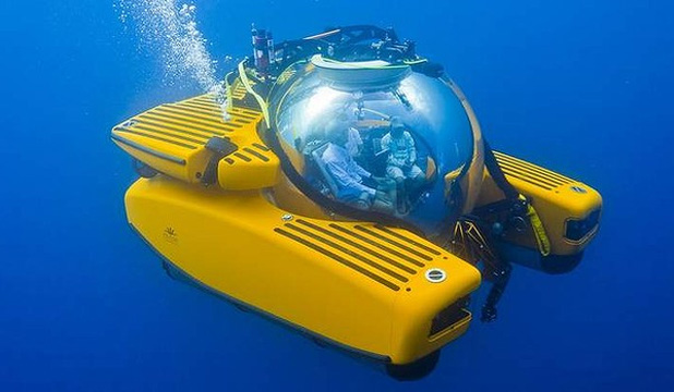 how to build a mini submarine