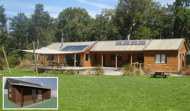 peel forest eco-lodge