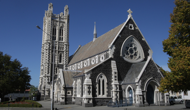 st mary's timaru