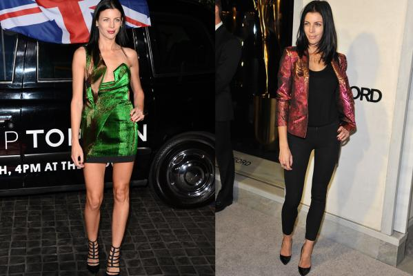 Best & Worst Dressed: March 1