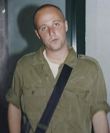 PRISONER X: Ben Zygier died in an apparent suicide in his prison cell in December 2010.