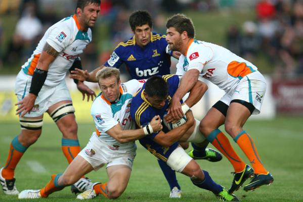 Highlanders vs Cheetahs