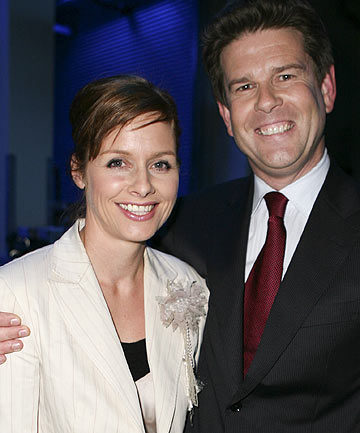 Mihingarangi Forbes and John Campbell