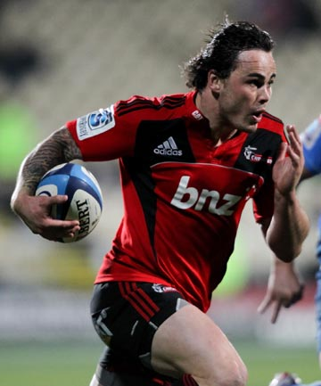 Zac Guildford