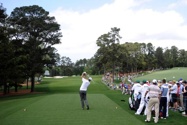 Masters 2013