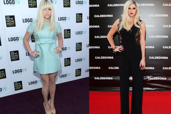 Best & Worst Dressed: April 19