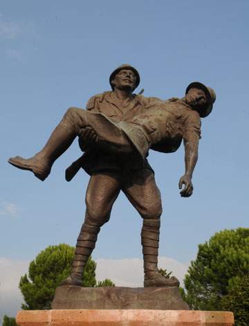 Anzac Gallipoli