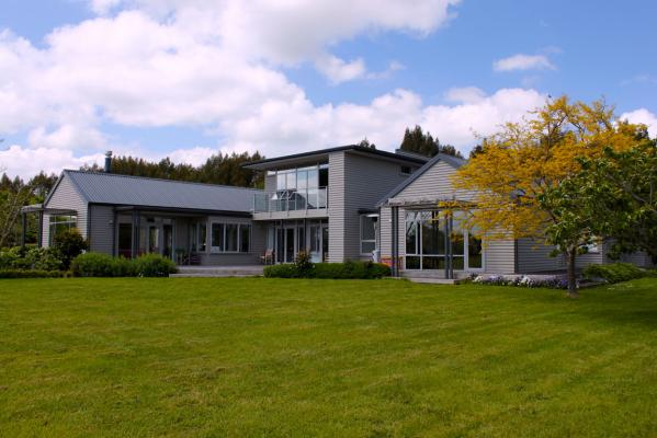 House Of The Week: Martinborough
