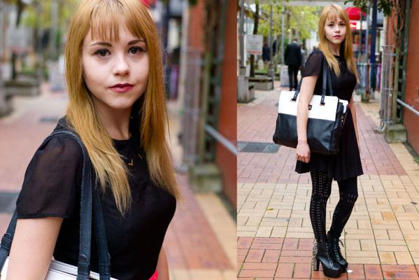 street style May 1