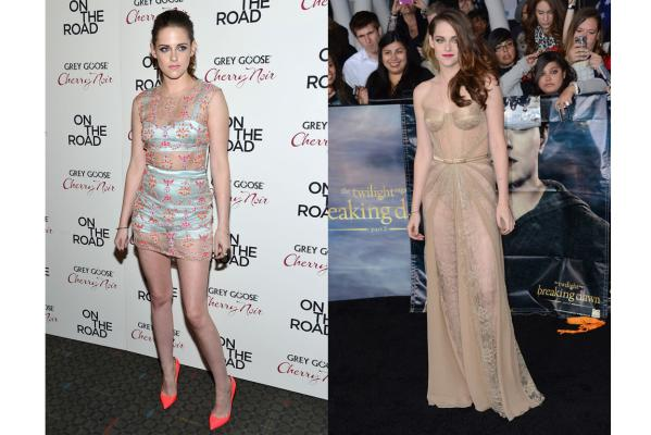 Kristen Stewart: Best Dressed Woman