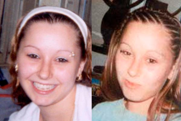 Missing women found 10 years later