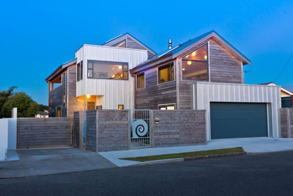 House of the week: New Plymouth