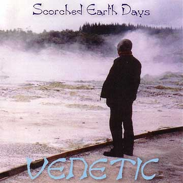 Scorched Earth Days - Venetic