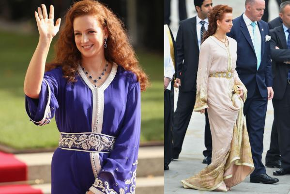 Middle Eastern Royals That Rival Kate Middleton