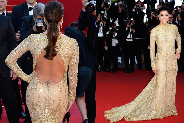Cannes Fashion: Day Three
