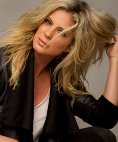 rachel hunter std