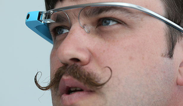 US casinos ban gamblers from using Google Glass | Information