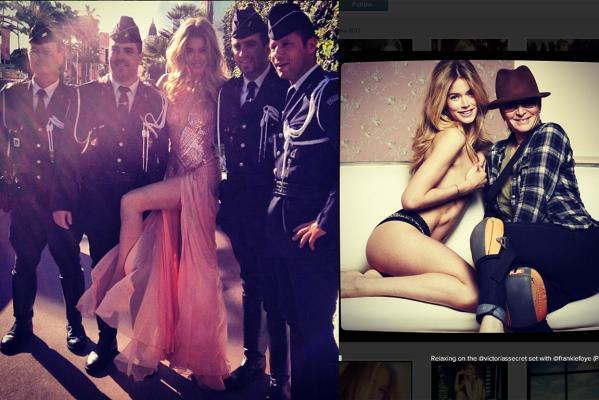 In Pics: Celeb Social Media Overshares