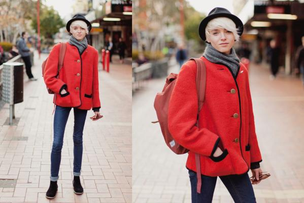Street Style May 21