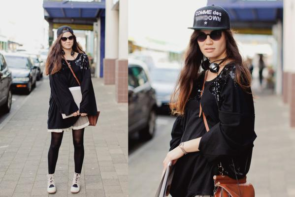 Street Style May 24