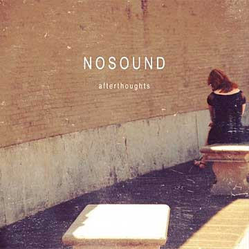 Afterthoughts - Nosound